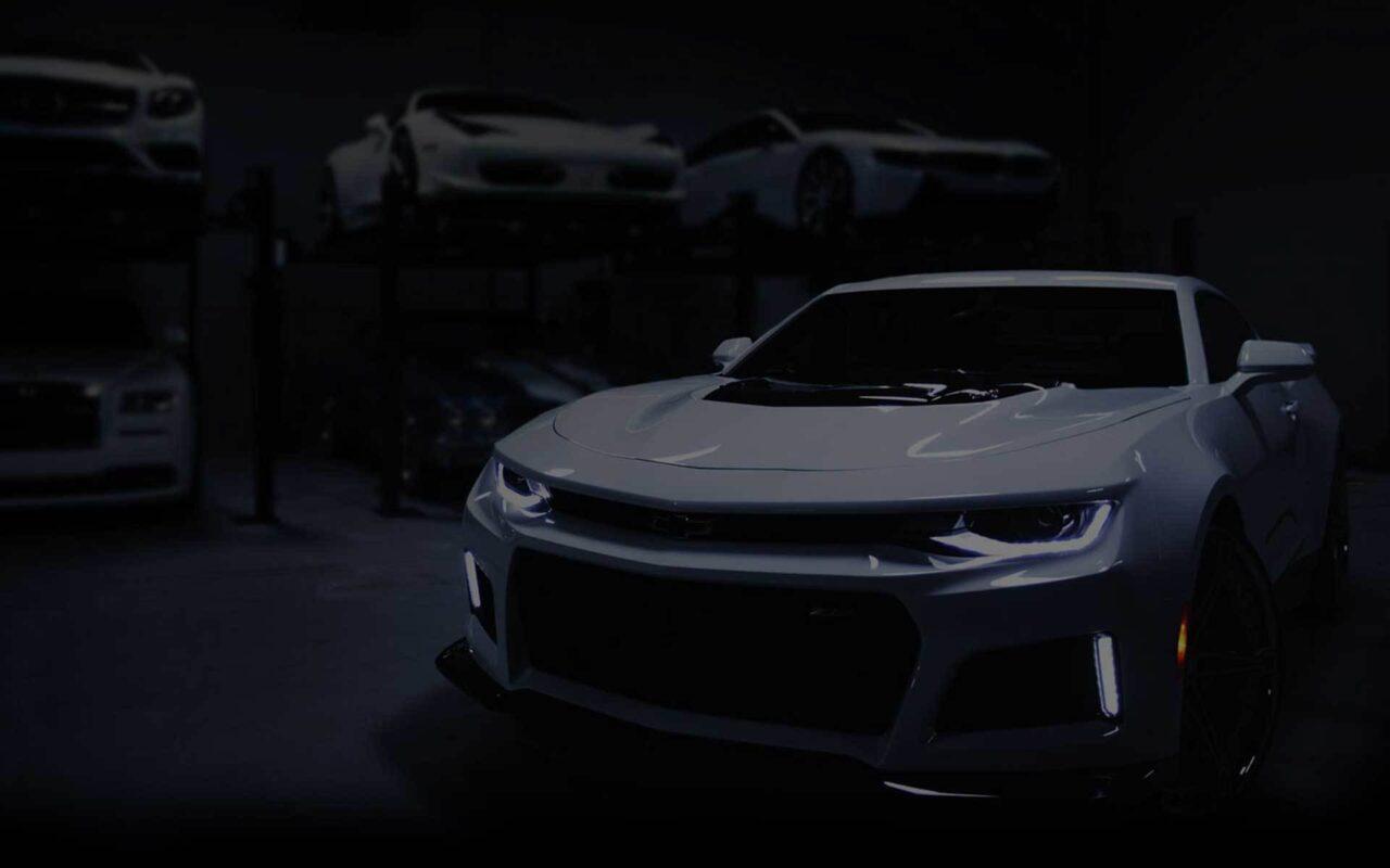 Highest Quality Auto Body Repair